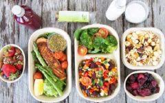 Как похудеть на правильном питании