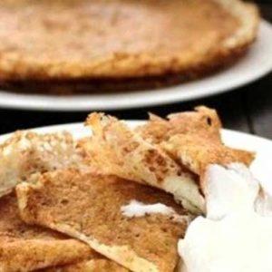 рецепты овсяных блинчиков при правильном питании