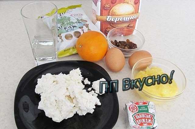 Пасхальный диетический кулич: рецепт для правильного питания