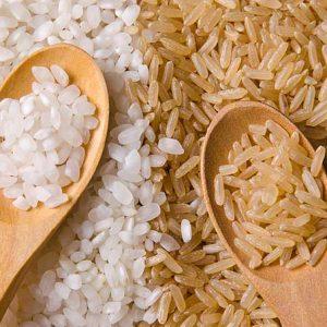 Как приготовить бурый рис вкусно