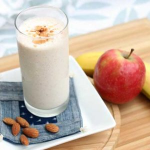 Смузи с овсянкой и бананом: 2 базовых рецепта