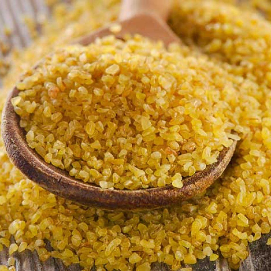 пшеничная крупа для похудения