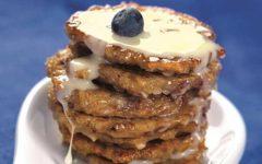 Рецепты оладий и блинов из вареной гречки