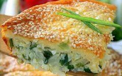 Как быстро приготовить диетическую капустную шарлотку
