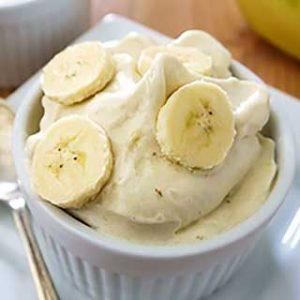 Диетическое пп-мороженое в домашних условиях без сахара: простые рецепты