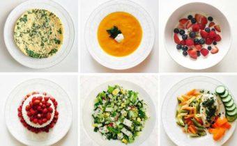Что правильнее кушать на обед и сколько?