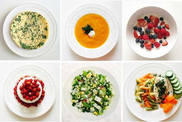основы пп для похудения советы диетолога