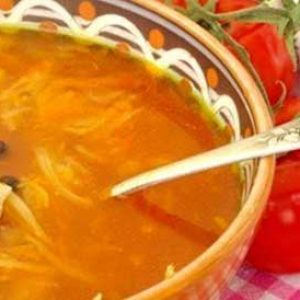 Простые рецепты пп-супа из курицы и пшена