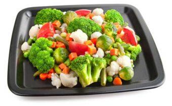Как подготовить цветную капусту к заморозке