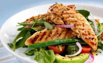 чем можно поужинать, если хочется похудеть