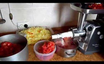 Томатный сок на зиму в домашних условиях: пп-рецепты заготовок