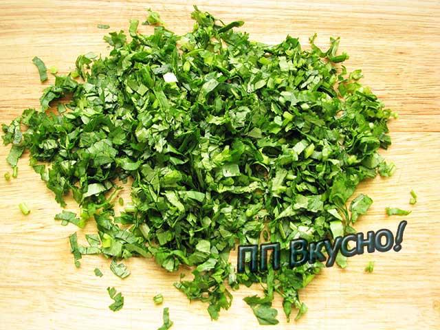 Диетический пп-салат с фасолью: 6 лучших рецептов