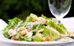 рецепты приготовления пп-цезаря
