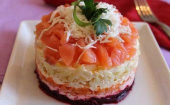 Диетическая селедочка под шубой: лучшие правильные рецепты знаменитого салата