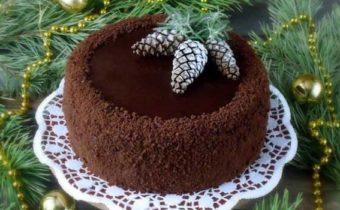 Можно ли и как приготовить торт если ты на пп