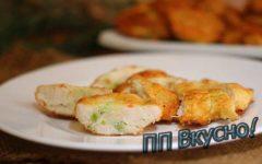 Рецепты куриных рубленых диетических котлеток на любой вкус