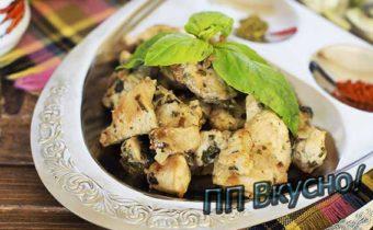 Рецепты приготовления куриных грудок на сковороде