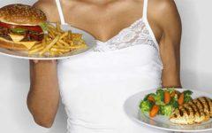Питание на 7 дней на 1200 калорий из простых продуктов