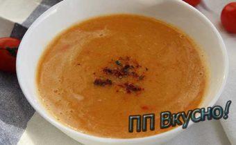 Как приготовить суп из чечевицы для похудения
