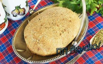 Лучшие рецепты овсяного хлеба