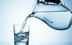 Вода для тех, кто худеет или просто придерживается ПП и ЗОЖ