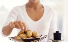 Всё про похудение, правильно питание и картошку,