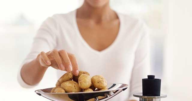 Пюре при похудении: можно ли есть овощное