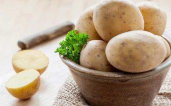 Можно ли есть картошку на пп и при похудении