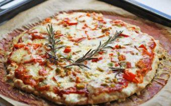Диетическая пп-пицца: топ-7 рецептов на любой вкус