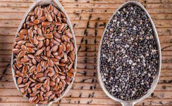 Полезные свойства и противопоказания, а также другие секреты семян чиа