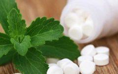 Все секреты натурального сахарозаменителя стевии