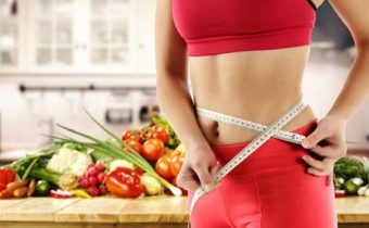 Рацион на неделю с рецептами, калорийность меню 1600-1700 ккал