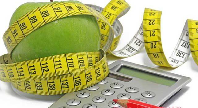Норма калорий в день для мужчин калькулятор