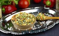 Как в домашних условиях сделать сушеную овощную приправу