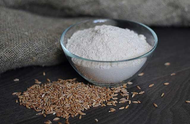 Польза вред рисовой муки