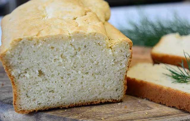 Хлеб из рисовой муки