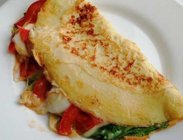 Рисоблин с сыром - рецепт пп для похудения