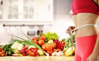 Пост и похудение