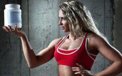 Эффективные спортивные жиросжигатели для мужчин и женщин