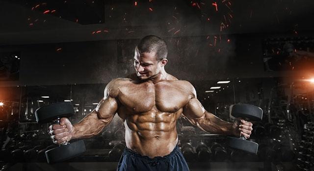 Карнитин для спортивных мужчин